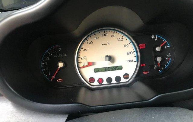 Bán ô tô Hyundai Grand i10 đời 2008, xe chính chủ7