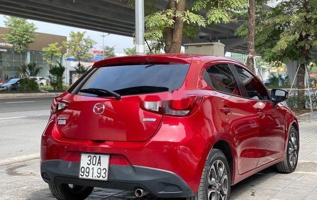 Bán Mazda 2 sản xuất 2016, xe chính chủ giá mềm, động cơ ổn định 2