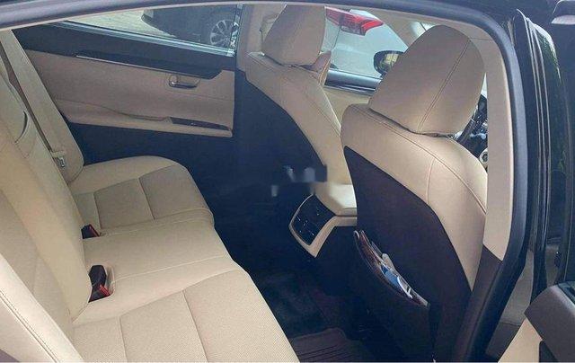 Cần bán xe Lexus ES250 năm 2016, nhập khẩu, xe một đời chủ6
