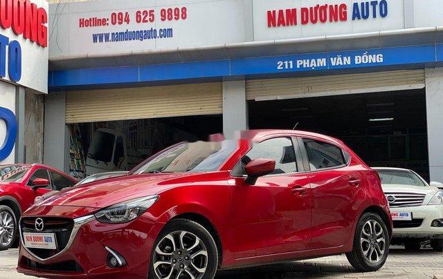 Bán Mazda 2 sản xuất 2016, xe chính chủ giá mềm, động cơ ổn định 6