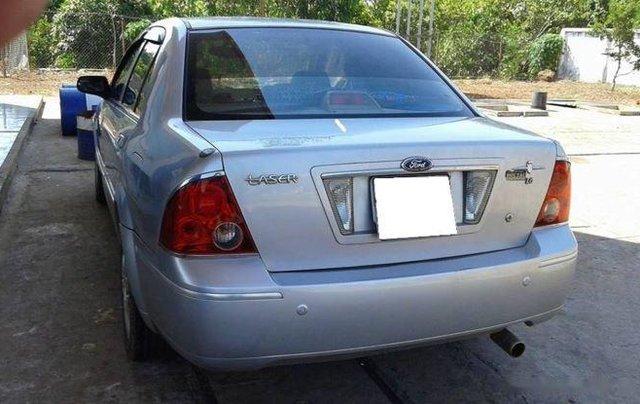 Bán Ford Laser sản xuất năm 2004, màu bạc còn mới giá cạnh tranh2