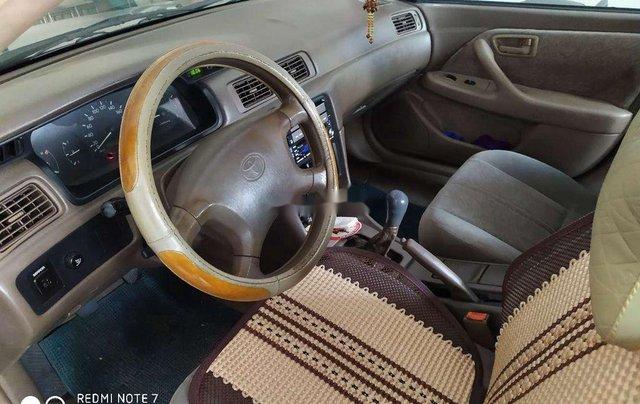 Cần bán lại xe Toyota Camry đời 2000, xe nhập, giá 200tr3