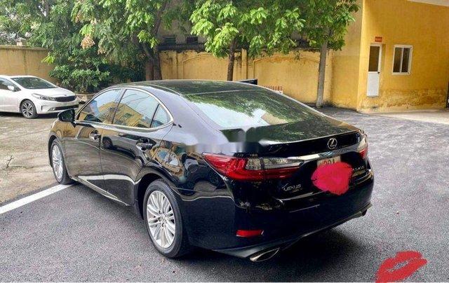 Cần bán xe Lexus ES250 năm 2016, nhập khẩu, xe một đời chủ2