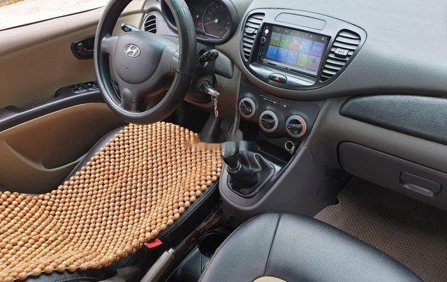 Bán Hyundai Grand i10 sản xuất 2014, màu trắng, 169 triệu10