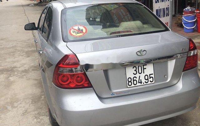 Bán gấp với giá ưu đãi chiếc Daewoo Gentra sản xuất 2010, nhập khẩu1