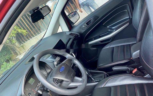 Bán nhanh với giá thấp chiếc Ford EcoSport năm 2018 xe còn mới7