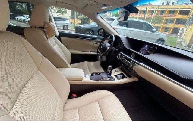Cần bán xe Lexus ES250 năm 2016, nhập khẩu, xe một đời chủ4