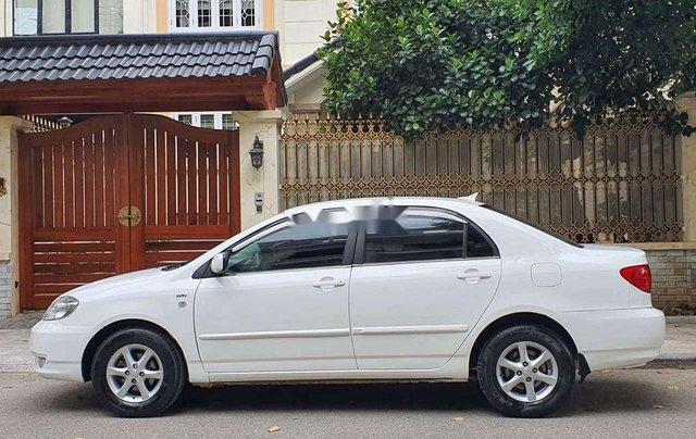 Bán Toyota Corolla Altis năm sản xuất 2005 còn mới0