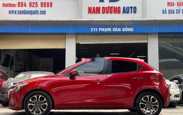 Bán Mazda 2 sản xuất 2016, xe chính chủ giá mềm, động cơ ổn định 4
