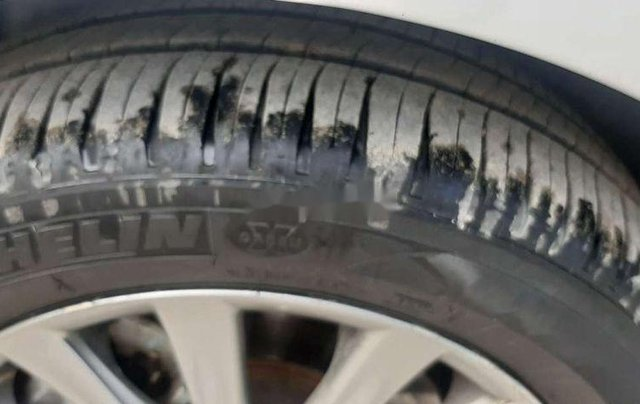 Bán nhanh chiếc Toyota Vios G sản xuất năm 2013, xe chính chủ giá mềm6