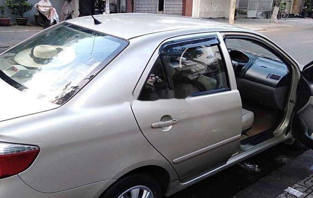 Cần bán xe Toyota Vios năm sản xuất 2003, giá chỉ 140 triệu2