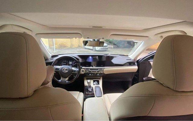 Cần bán xe Lexus ES250 năm 2016, nhập khẩu, xe một đời chủ7