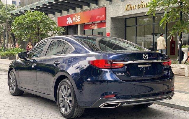Xe Mazda 6 năm sản xuất 2020 còn mới5