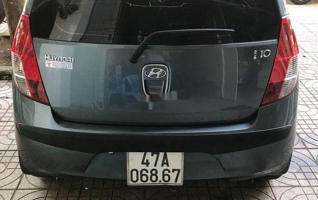 Bán ô tô Hyundai Grand i10 đời 2008, xe chính chủ3