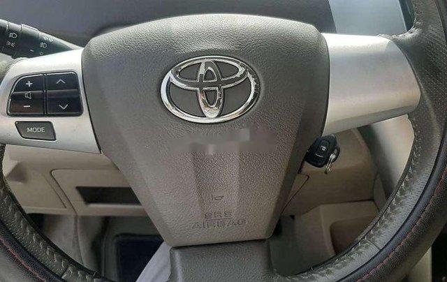 Bán nhanh chiếc Toyota Vios G sản xuất năm 2013, xe chính chủ giá mềm7