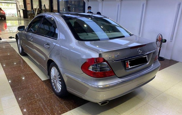 Cần bán Mercedes-Benz E250 sản xuất 2008, nhập khẩu, chính chủ sử dụng2
