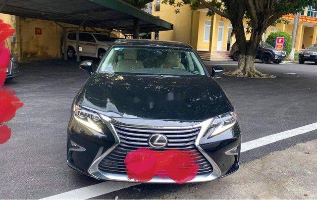 Cần bán xe Lexus ES250 năm 2016, nhập khẩu, xe một đời chủ0