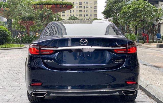Xe Mazda 6 năm sản xuất 2020 còn mới4