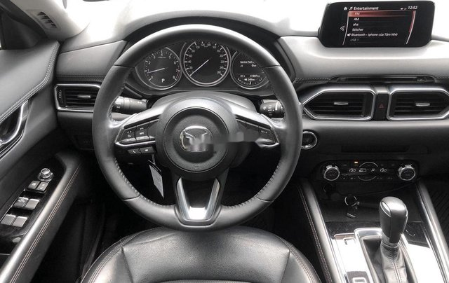 Bán gấp với giá ưu đãi nhất chiếc Mazda CX 5 năm sản xuất 2018, xe còn mới4