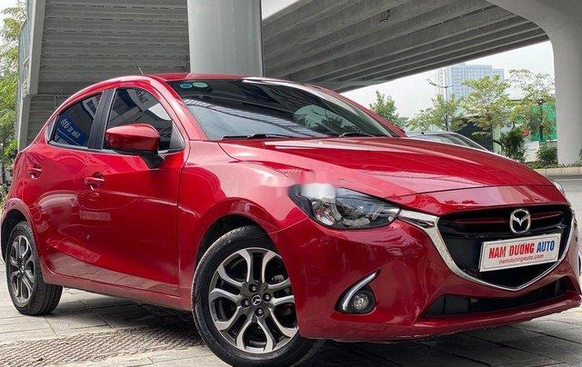 Bán Mazda 2 sản xuất 2016, xe chính chủ giá mềm, động cơ ổn định 5