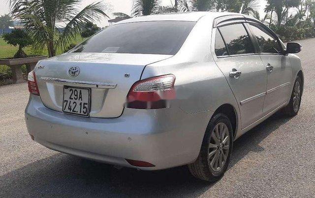 Bán nhanh chiếc Toyota Vios G sản xuất năm 2013, xe chính chủ giá mềm2