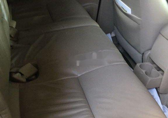 Bán Toyota Fortuner 2010, màu bạc, giá chỉ 450 triệu6