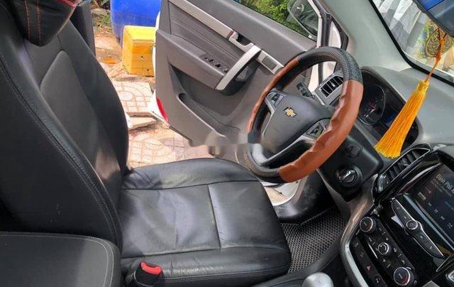 Cần bán nhanh chiếc Chevrolet Captiva năm sản xuất 2018, xe còn mới5