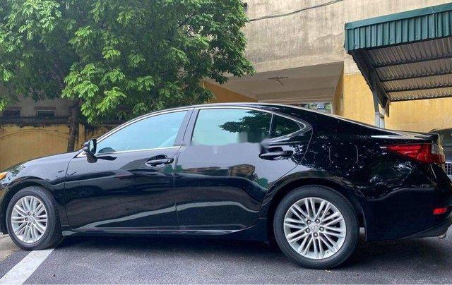 Cần bán xe Lexus ES250 năm 2016, nhập khẩu, xe một đời chủ8
