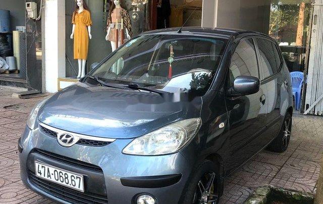 Bán ô tô Hyundai Grand i10 đời 2008, xe chính chủ0