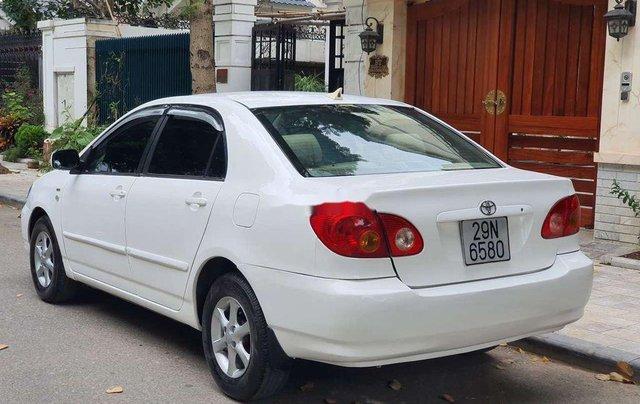 Bán Toyota Corolla Altis năm sản xuất 2005 còn mới6