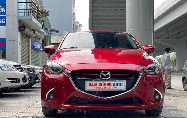 Bán Mazda 2 sản xuất 2016, xe chính chủ giá mềm, động cơ ổn định 0