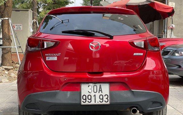 Bán Mazda 2 sản xuất 2016, xe chính chủ giá mềm, động cơ ổn định 3
