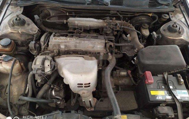 Cần bán lại xe Toyota Camry đời 2000, xe nhập, giá 200tr2