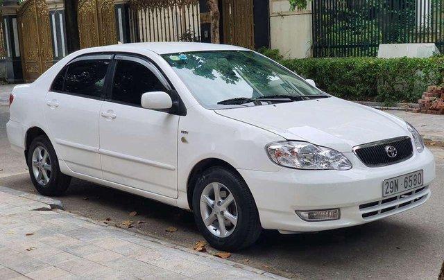 Bán Toyota Corolla Altis năm sản xuất 2005 còn mới4