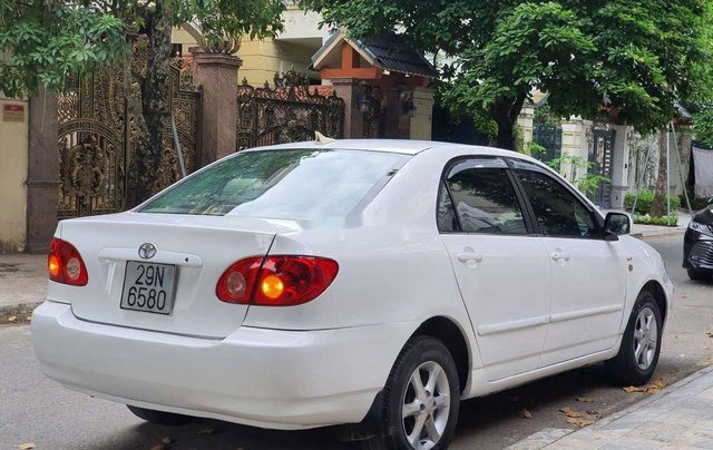 Bán Toyota Corolla Altis năm sản xuất 2005 còn mới5