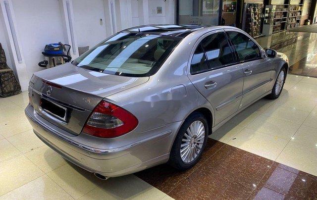 Cần bán Mercedes-Benz E250 sản xuất 2008, nhập khẩu, chính chủ sử dụng1