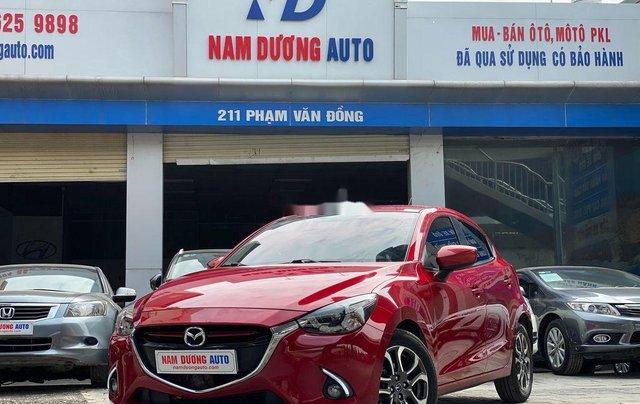 Bán Mazda 2 sản xuất 2016, xe chính chủ giá mềm, động cơ ổn định 1