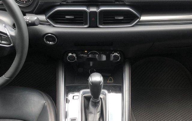 Bán gấp với giá ưu đãi nhất chiếc Mazda CX 5 năm sản xuất 2018, xe còn mới7