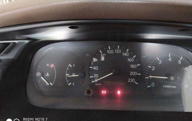 Cần bán lại xe Toyota Camry đời 2000, xe nhập, giá 200tr4