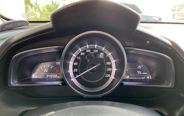 Bán Mazda 2 sản xuất 2016, xe chính chủ giá mềm, động cơ ổn định 11