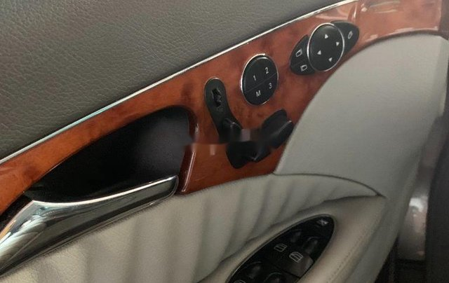 Cần bán Mercedes-Benz E250 sản xuất 2008, nhập khẩu, chính chủ sử dụng4