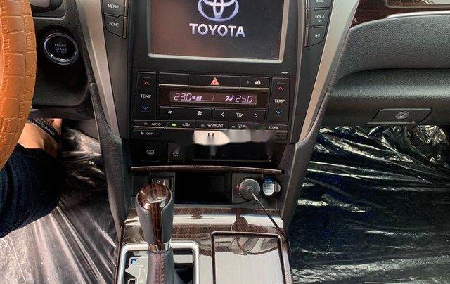 Bán Toyota Camry sản xuất năm 2018, xe một đời chủ giá ưu đãi7