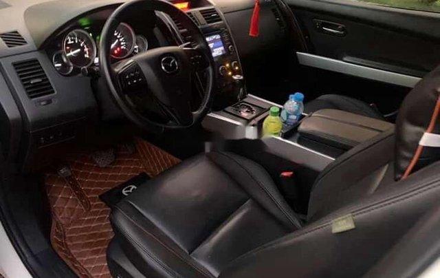 Bán xe Mazda CX 9 nhập khẩu cực chất năm sản xuất 2014, xe nhập5