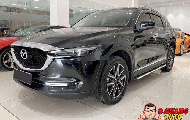 Bán gấp chiếc Mazda CX 5 năm sản xuất 2018, giá ưu đãi0