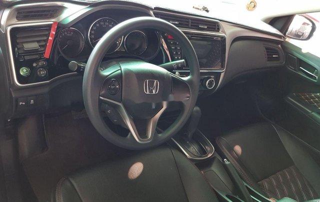 Bán nhanh chiếc Honda City sản xuất năm 2016, xe chính chủ sử dụng giá mềm2