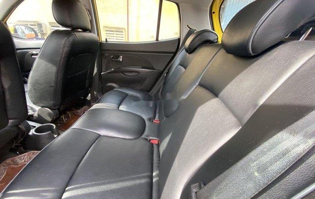 Bán xe Kia Morning sản xuất năm 2011, giá tốt, xe một đời chủ giá mềm6