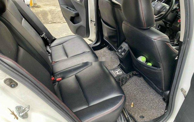 Bán gấp chiếc Honda City năm sản xuất 2018, giá thấp, động cơ ổn định6