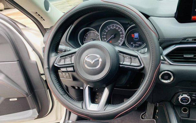 Cần bán Mazda 5 2.5AT đời 2019, màu trắng, giá chỉ 878 triệu10
