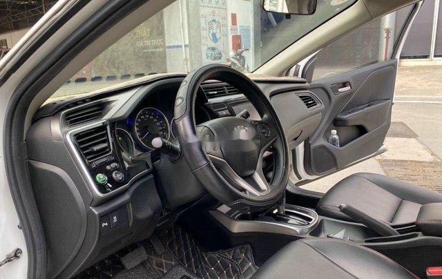 Bán Honda City CVT sản xuất năm 2018, xe một đời chủ giá thấp5