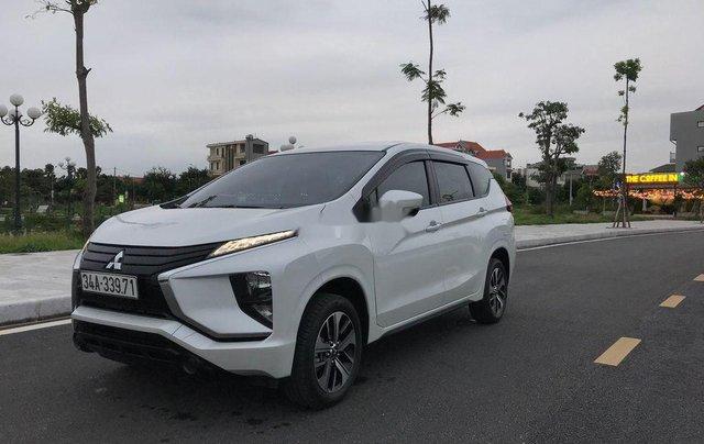 Bán Mitsubishi Xpander đời 2019, màu trắng2